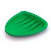 Санки-ледянки Нордпласт Салазки детские (014), зелёные, купить за 70руб.