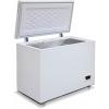 Морозильная камера Бирюса Б-355FKDQ, 255 Вт, ларь, белый, купить за 17 070руб.
