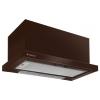 Вытяжка Gefest ВО 4501 К4 коричневая, купить за 6 570руб.