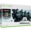 Игровая приставка Microsoft Xbox One S 1Tb с играми  Gears 5 + Ultimate-издание Gears of War + GoW 2, 3, 4, купить за 20 759руб.