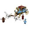 Конструктор LEGO Гарри Поттер Карета школы Шармбатон: приезд в Хогвартс, купить за 2 870руб.