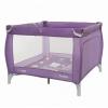 Манеж Carrello CRL-9204/1 Grande Orchid, пурпурный, купить за 4 800руб.
