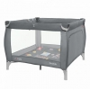 Манеж Carrello CRL-9204/1 Grande Ash, серый, купить за 4 800руб.