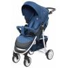 Коляска CARRELLO Quattro CRL-8502/2, Синяя, купить за 6 900руб.