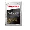 Жесткий диск HDD Toshiba HDWQ140UZSVA (4000 Gb, 128 Mb, 7200 rpm), купить за 9 790руб.