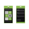 защитная пленка для смартфона Ainy для HTC Desire 728, глянцевая