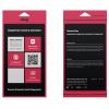 Защитную пленку для смартфона Ainy для Microsoft Lumia 640 XL, Lumia 640 XL Dual Sim, матовая, купить за 260руб.
