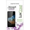 Защитную пленку для смартфона LuxCase  для Microsoft Lumia 550 (антибликовая), купить за 50руб.