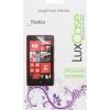 Защитная пленка для смартфона LuxCase  для Microsoft Lumia 550 (суперпрозрачная), купить за 260руб.