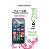 Защитную пленку для смартфона LuxCase  для Microsoft Lumia 640 XL / 640 XL Dual, купить за 260руб.