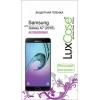 Защитную пленку для смартфона LuxCase для Samsung Galaxy A7 2016 (Front&Back) (Антибликовая), купить за 290руб.