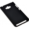 Чехол для смартфона SkinBOX для Asus Zenfone Max (ZC550KL) черный+пленка, купить за 100руб.