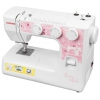 Швейная машина Janome DressCode, белая, купить за 7 500руб.