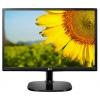 Монитор LG 20MP48A 19.5, чёрный, купить за 5 340руб.