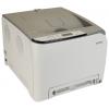 Лазерный цветной принтер Ricoh Aficio SP C240 DN, купить за 8 040руб.