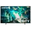 Телевизор Samsung UE82RU8000UXRU, серебристый, купить за 199 985руб.