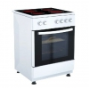 Плита Zarget ZEO 5655W электрическая, купить за 16 275руб.