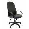 Кресло офисное Chairman 279  C-2 (6014727)  серый, купить за 4770руб.