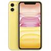 Смартфон Apple iPhone 11 128GB (MWM42RU/A), жёлтый, купить за 59 955руб.