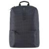 Рюкзак городской Xiaomi Mi Casual Backpack, черный, купить за 1 520руб.
