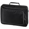 Сумку для ноутбука HAMA Bordeaux Notebook Bag 15.6, черная, купить за 1960руб.