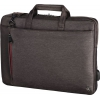 Сумка для ноутбука Hama Manchester (00101875) 17.3, коричневая, купить за 1 745руб.