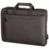 Сумку для ноутбука Hama Manchester Notebook Bag 13.3, коричневая, купить за 2040руб.
