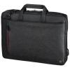 Сумку для ноутбука Hama Manchester Notebook Bag 13.3, черная, купить за 2040руб.