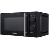 Микроволновая печь Galanz MOG-2006M, черная, купить за 2 970руб.