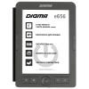 Электронная книга Digma E656 Cover, темно-серая, купить за 4 085руб.