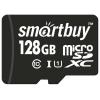 SmartBuy microSDXC Class 10 UHS-I U1 128Gb, купить за 1 145руб.