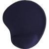 Коврик для мышки Hama Ergonomic 54778, синий, купить за 665руб.
