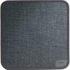 Коврик для мышки Hama Textile Design 54798, серый, купить за 555руб.