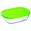 Форма для запекания Pyrex 216P000 Cook&Store с кр.2,5л,28х20см,прямоуг, купить за 745руб.