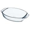 Форма для запекания Pyrex 412B000 Optimum, 4,0л, овал, стекло, купить за 795руб.