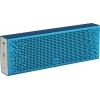 Портативная акустика Xiaomi Mi Bluetooth Speaker MDZ-26-DB (стерео, Bluetooth 4.0), синяя, купить за 2 085руб.