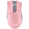 Мышь ASUS Gladius II Origin, розовая, купить за 4995руб.