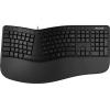 Клавиатура Microsoft Ergonomic for Business Ergo, черная, купить за 3 695руб.