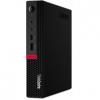 Фирменный компьютер Lenovo ThinkCentre Tiny M630e (10YM000BRU), черный, купить за 29 895руб.