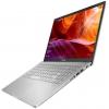 Ноутбук ASUS X509UJ 90NB0N71-M00580, серебристый, купить за 25 595руб.