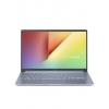 Ноутбук Asus X403FA-EB286T 90NB0LP2-M05510, серебристо-синий, купить за 43 795руб.