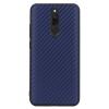 G-Case Carbon для Xiaomi Redmi 8 темно-синий, купить за 735руб.