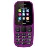 Сотовый телефон INOI 101 Фиолетовый, купить за 960руб.