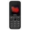 Сотовый телефон Nobby 100 черный/серый, купить за 955руб.