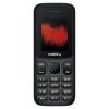 Сотовый телефон Nobby 100 черный/синий, купить за 955руб.