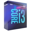 Процессор Intel Core i3-9100 (4*3.6ГГц, 6МБ) Box, купить за 8460руб.