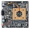 Материнскую плату ASUS N3050T Mini-ITX, купить за 4700руб.