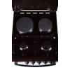 Плита Flama RK 2211 B, черная, купить за 12 450руб.