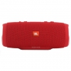 Портативная акустика JBL Charge III Plus, красная, купить за 8 480руб.