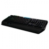 Клавиатура Logitech G910 Orion Sectrum Gaming Keyboard, черная, купить за 13 600 руб.